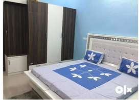 1 Bhk Ready to move with furnished at sec 127