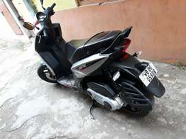 Aprilia 125 All paper okk   brand new  bs 4 modal show room condition