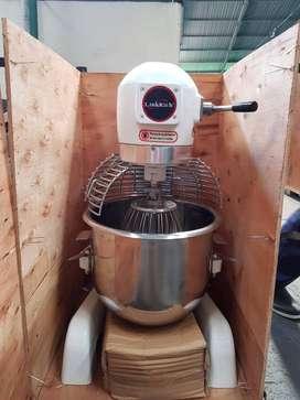 Dijual Mixer B20 - Untuk Mixer Roti / Kue , 220 V , Merk LINKRICH