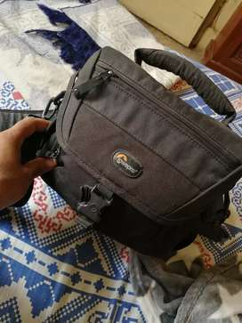 Lowe pro nova 160 AW Camera bag for sale