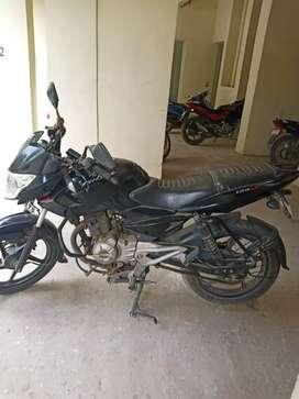 Bajaj Pulsar 135