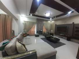 2 KANAL FURNISHED HOUSE 6 MASTER BED DHA PHASE 1
