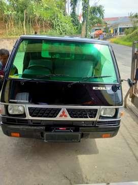 Mitsubishi L300 istimewa
