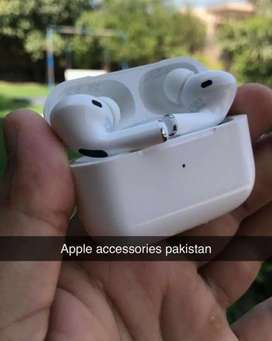 Airpods Pro ( FREE HOME DELIVERY )