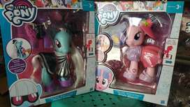 my little pony original