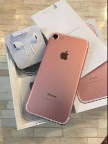 IPhone 7 are available on Offer price,COD service is available.64 GB
