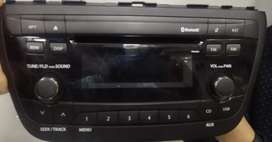 Car stereo S cross company fitted original