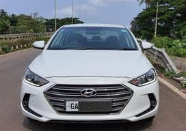 Hyundai Elantra 2.0 SX Optional, 2017, Petrol