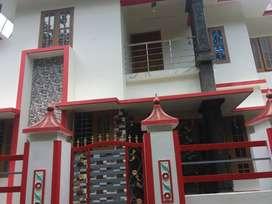 New house for sale at Parumala-Mannar.
