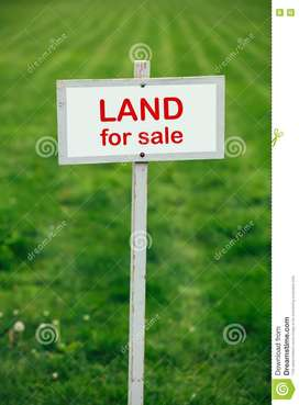 6 Marla Plot Urgent for sale