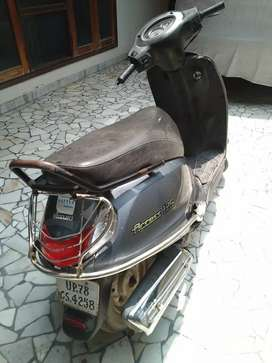 Scooty in good condition