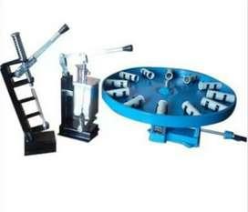 Pen manufacturing machine price 20000/-