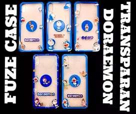 Khusus Grosir Case Fuze Motif Doraemon