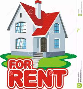 2Bhk ground floor house for rent in ramnagar colony