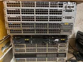 SAN Switch Cisco 9134