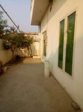 Ground floor portion for rent in Murad Pur, Marala Road