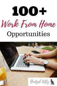 Work from home data entry job opportunities available here