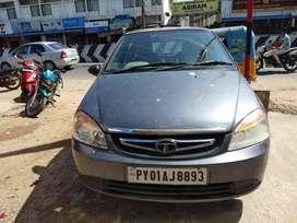 Tata Indigo LS, 2007, Diesel