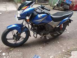 Honda shine . Single owner .