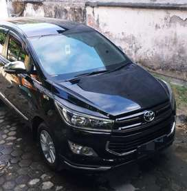 Innova Reborn G Luxury MT Hitam Istimewa Th 2017