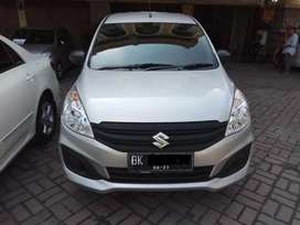 Suzuki Ertiga GA MT 2018