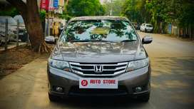 Honda City i-VTEC V, 2012, Petrol