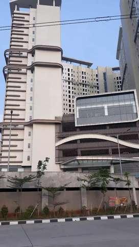 Apartment Vittoria di Jual murah type Studio