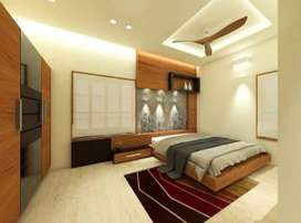 Interior designing for houses,commercial shops at low price