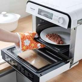 Sarung Tangan Panas Dapur
