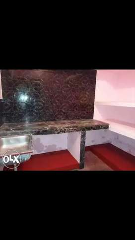 2BHK House for Family / Girls / Working Bachelor