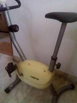 Cosco exercising cycle