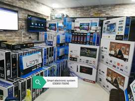"""10% off Samsung/ Sony 42"""" box pack UHd display Led TV  offer by SES"""