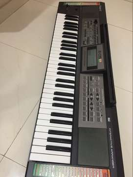 Roland E-09 indian edition (latest) In good