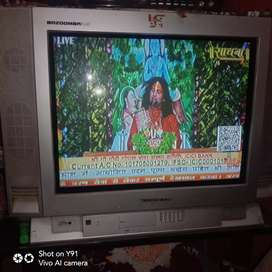 VIDEOCON  BAZOOMBAA FLAT Television
