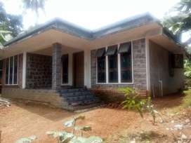 house for sale at Vembayam, trivandrum