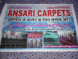 Masjid carpet for sale