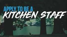 Staff Required- Cooks, Chefs, Helper, Waiter, Counter Boy, Tea Maker..