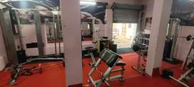 1 year old Indian gym Good condition