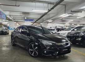 Honda Civic 1.5 Turbo 2016 AT