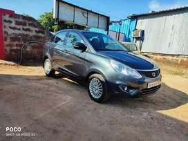 Tata Zest  2014 Petrol Well Maintained