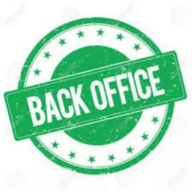 Urgent Required Back  Executive