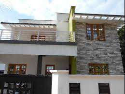 3 BHK House for Lease at Karuvissery, Calicut.