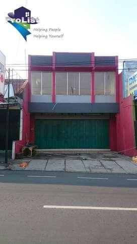 Dikontrakan Ruko di Jln Martadireja Purwokerto