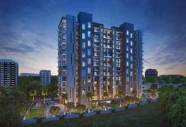2BHK apartment in NIBM with all modern amenities