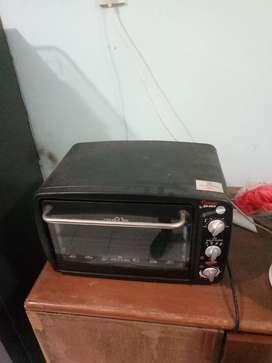 oven listrik Cosmos 25 Liter