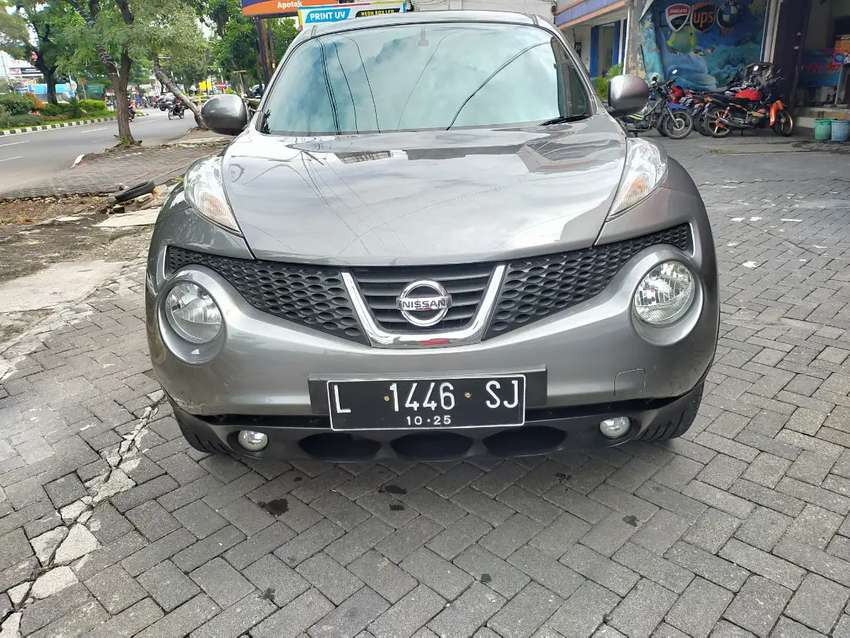 Nissan Juke RX matic 2012 istimewa 0