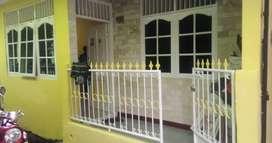 Rumah siap Huni, Cipinang Besar, Jkt Timur