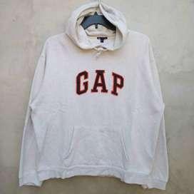 05 GAP Hoodie Jacket/Jaket 101% Original