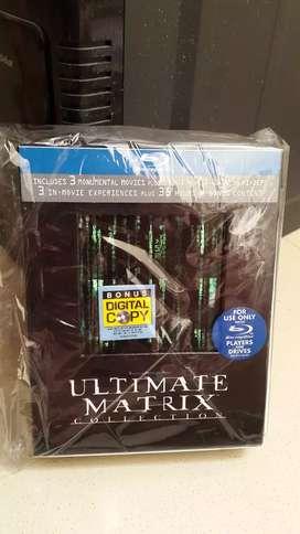 DVD BlueRay Original