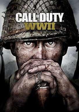 CALL OF DUTY WW2 STEAM